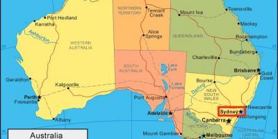 Sydney kart - Kart Sydney (Australia)